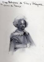Museum Sketch